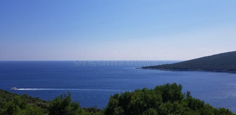 Adriatycki 1 zdjęcia stock