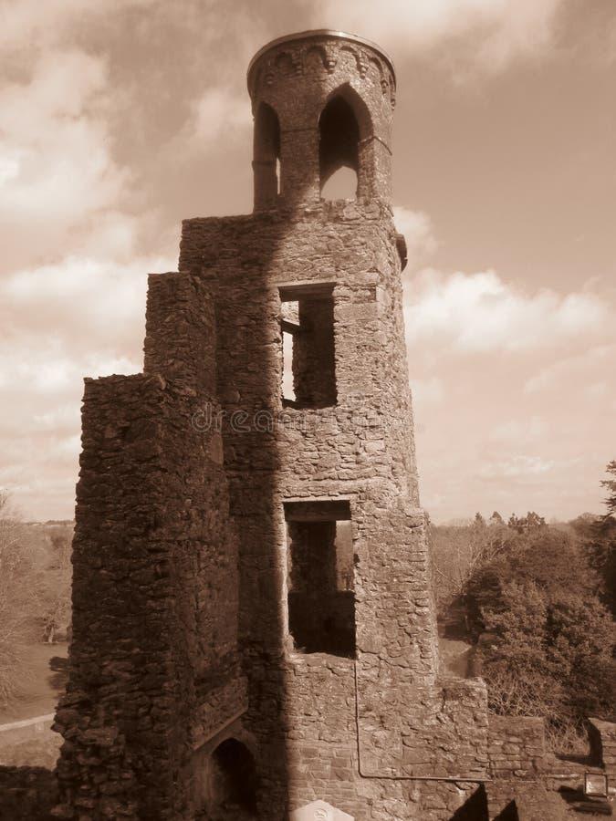 Adular o castelo imagens de stock