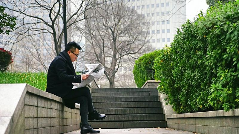 Adult, Architecture, Asia stock photo