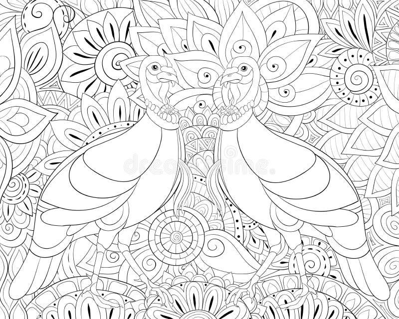 Adult Coloring Thanksgiving Stock Illustrations – 217 Adult Coloring  Thanksgiving Stock Illustrations, Vectors & Clipart - Dreamstime