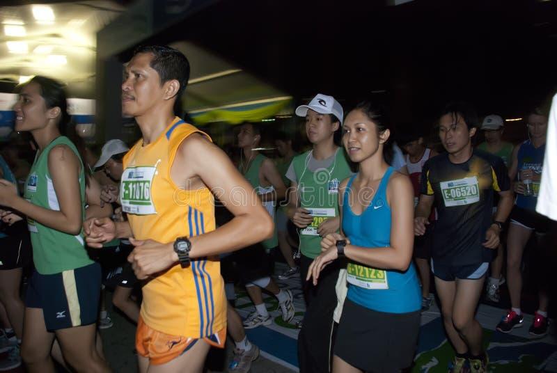 Adult Runner