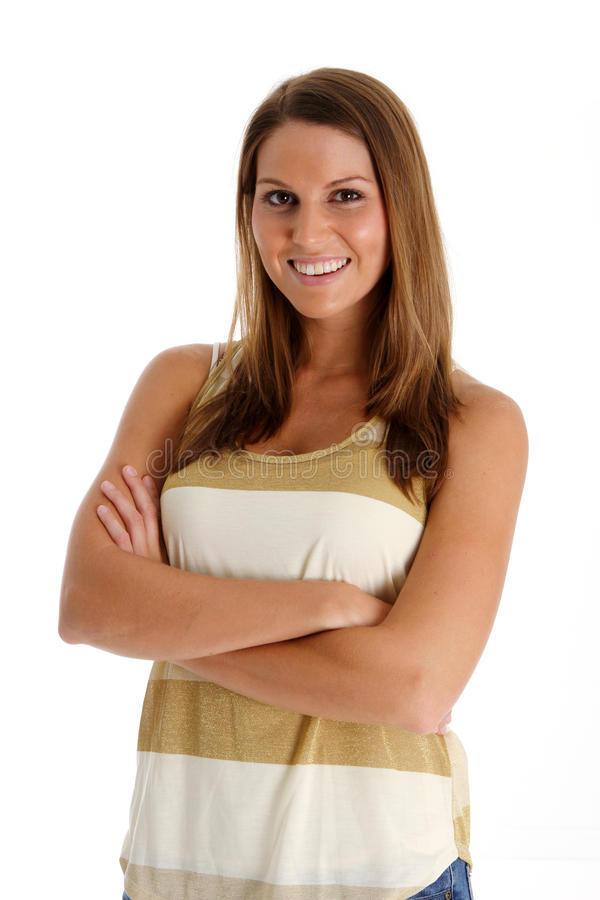 Download Adult Woman Stock Photo - Image: 26829850