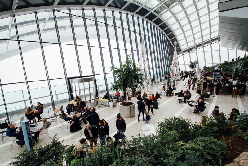 Adultes, aéroport, architectural, conception image libre de droits