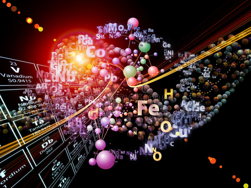 Download Advance Of Chemical Elements Stock Photos - Image: 27017873