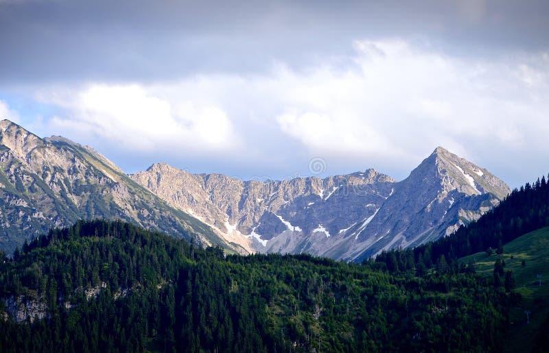 Adventure, Alpine, Bavaria stock image
