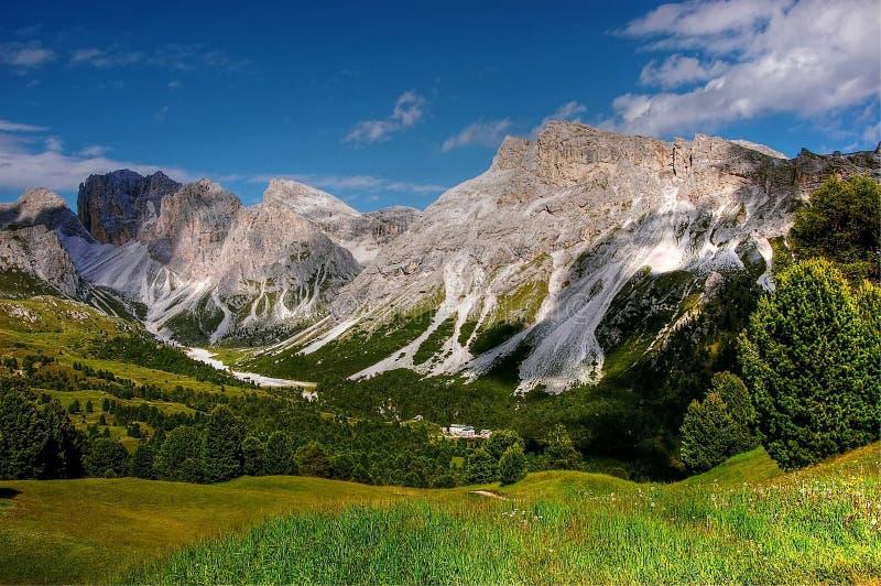 Adventure, Alpine, Clouds royalty free stock photos