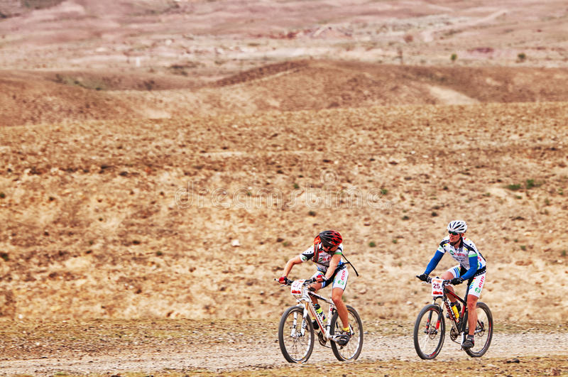 Download Adventure Mountain Bike Competition Editorial Photography - Image: 25086827