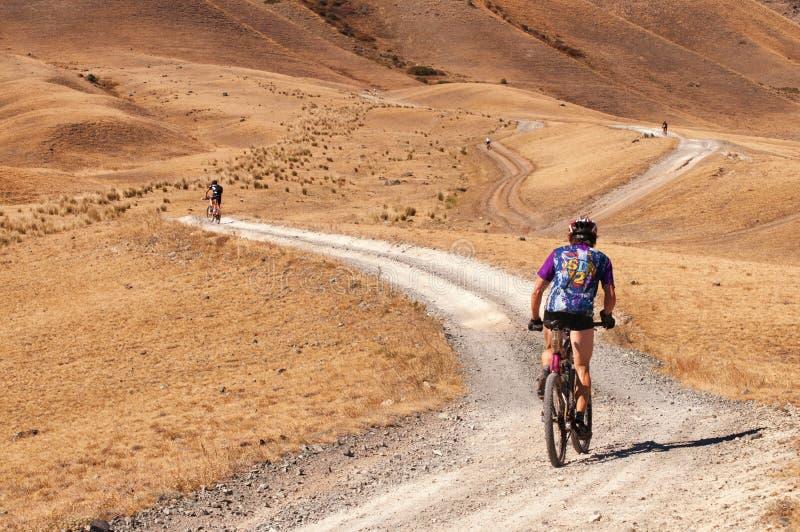 Download Adventure Mountain Bike Marathon Editorial Photography - Image: 26738427