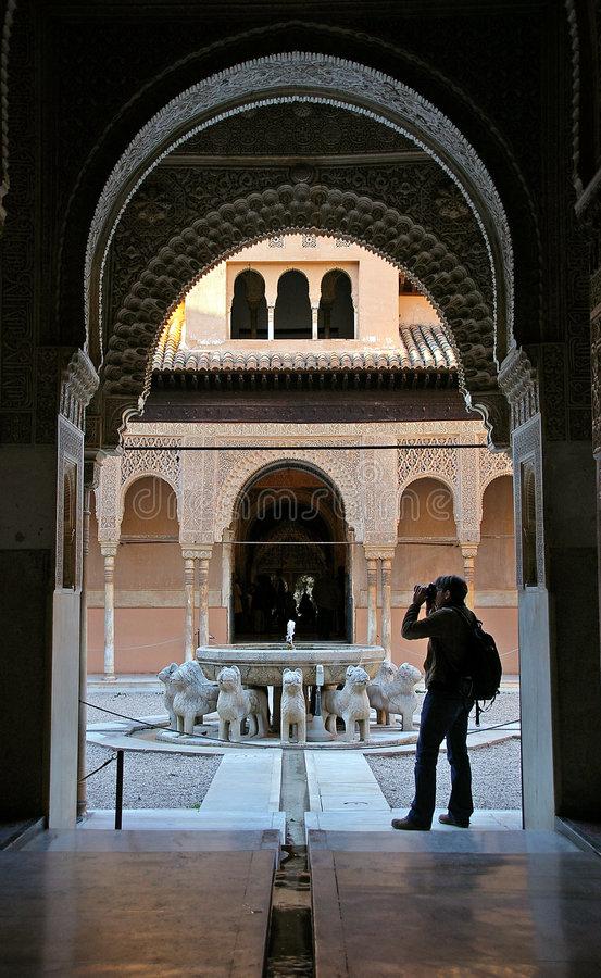 Download Adventurer stock image. Image of historic, architecture - 112811