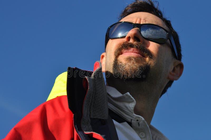 Download Adventurer stock photo. Image of beard, exploring, decisions - 26137522