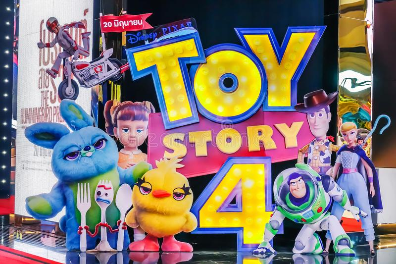 Model Buzz Lightyear Robot Toy Character Form Toy Story Animation