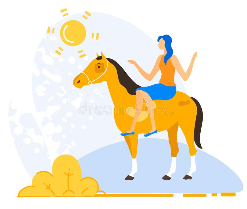 Riding Lessons Stock Illustrations – 61 Riding Lessons Stock Illustrations,  Vectors & Clipart - Dreamstime