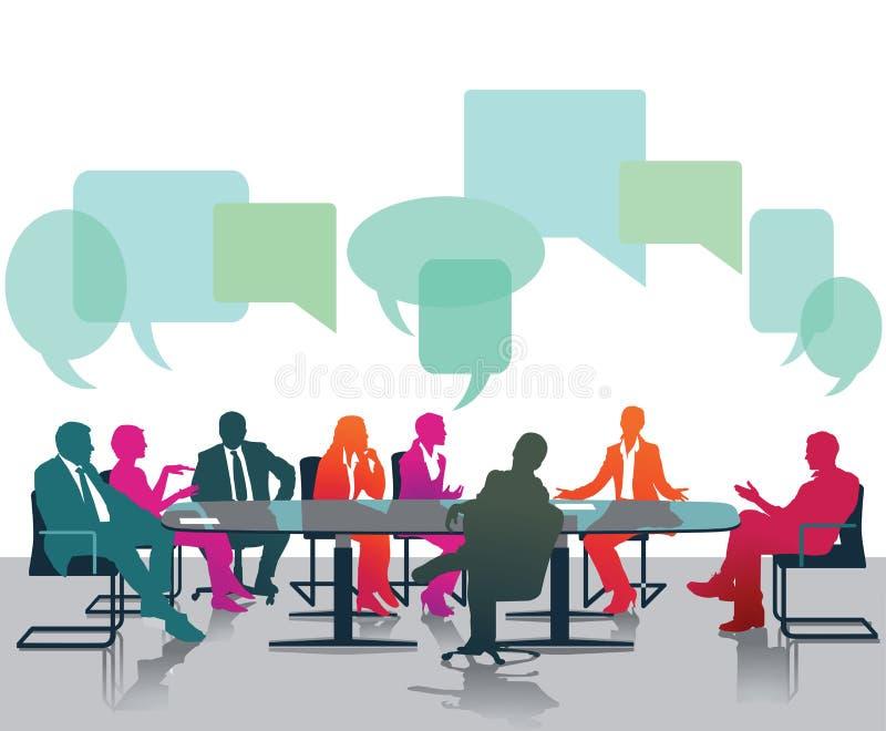Adviezen en besprekingen