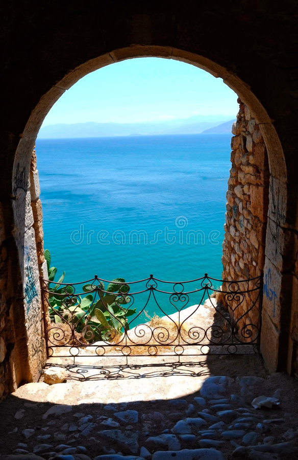 Download Aegean Sea, Greece Stock Images - Image: 8763324