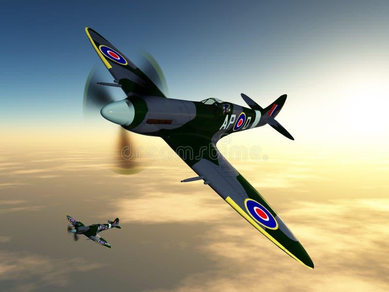 Aerei Da Caccia Americani Seconda Guerra Mondiale : Aerei da caccia britannici della seconda guerra mondiale