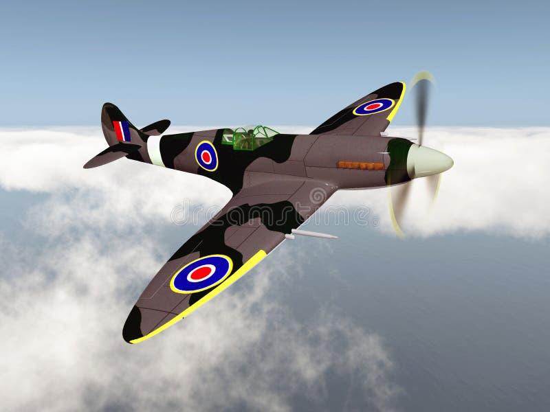 Aerei Da Caccia Americani Seconda Guerra Mondiale : Aereo da caccia britannico della seconda guerra mondiale