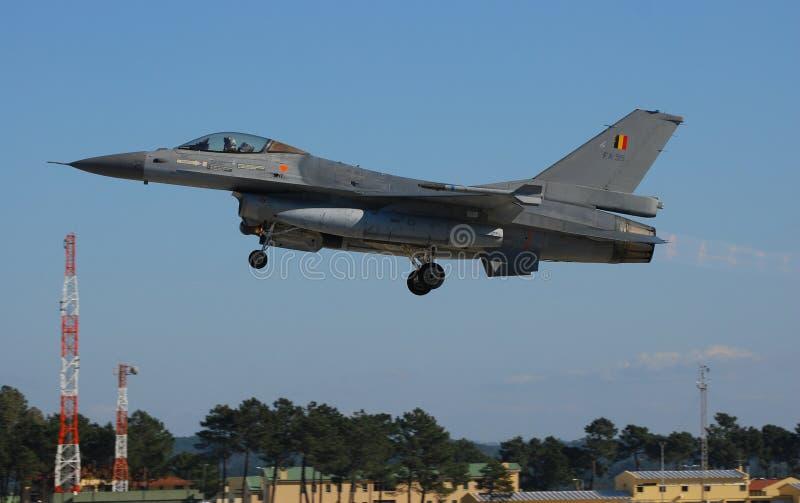 Aereo Da Caccia F15 : Aereo da caccia del f belgio immagine stock editoriale