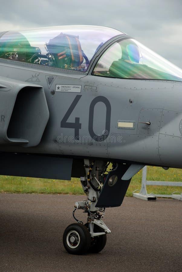Aereo da caccia 3 della cabina di pilotaggio fotografia for Planimetrie della cabina di log