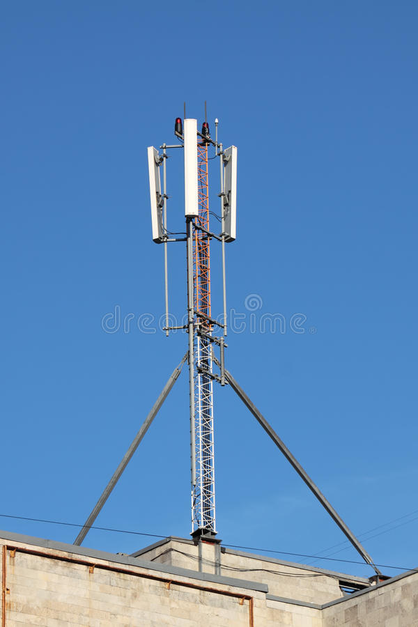 Download Aerial GSM Stock Photos - Image: 22705123