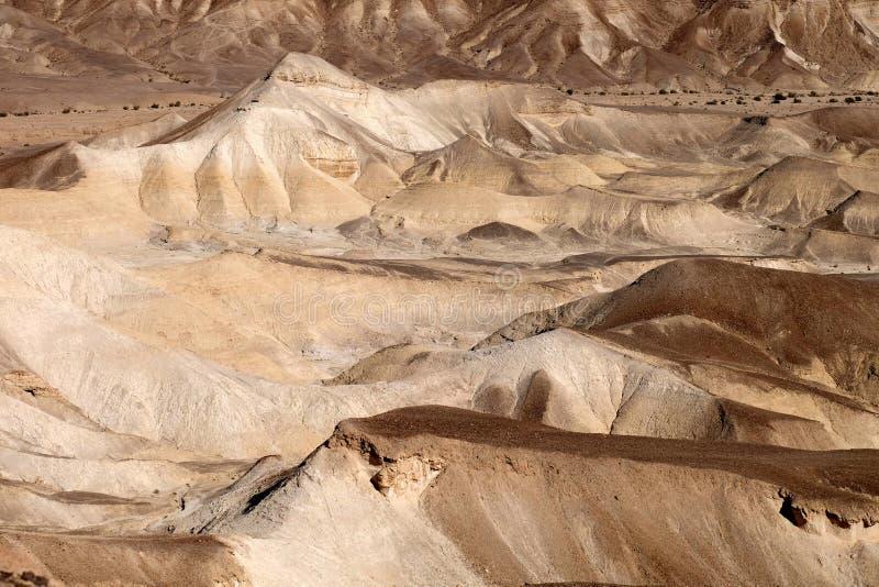 Download Aerial Landscape Of Judea Desert . Stock Photo - Image: 83704510