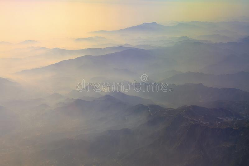 Download Aerial Photography stock image. Image of blue, island - 12341075