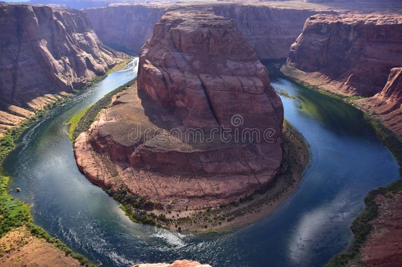 Aerial Photography, Canyon, National Park, Escarpment stock images