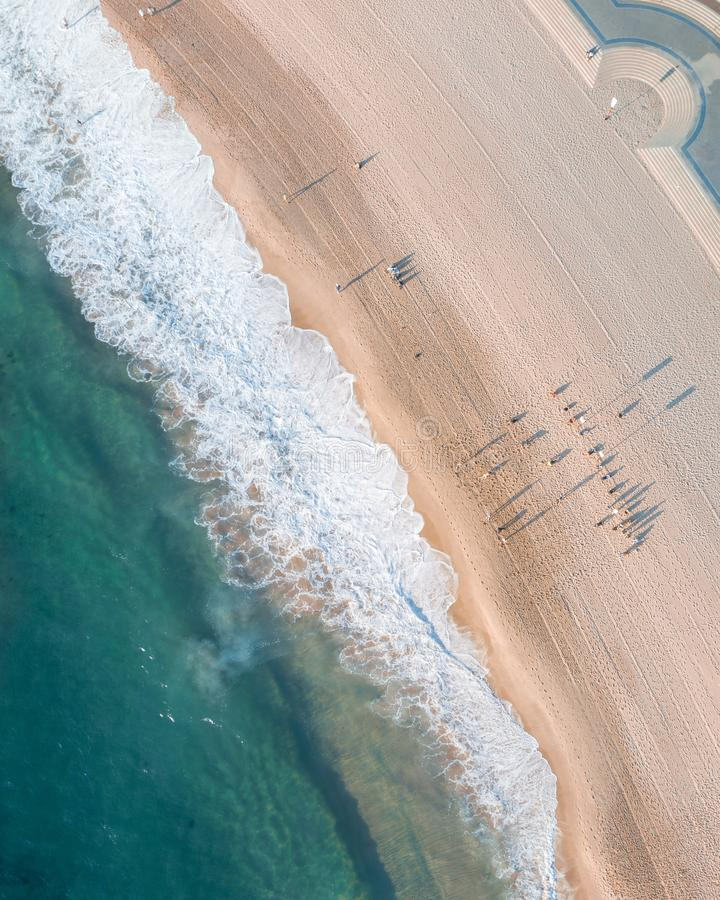 Aerial Photography Of Shore Free Public Domain Cc0 Image