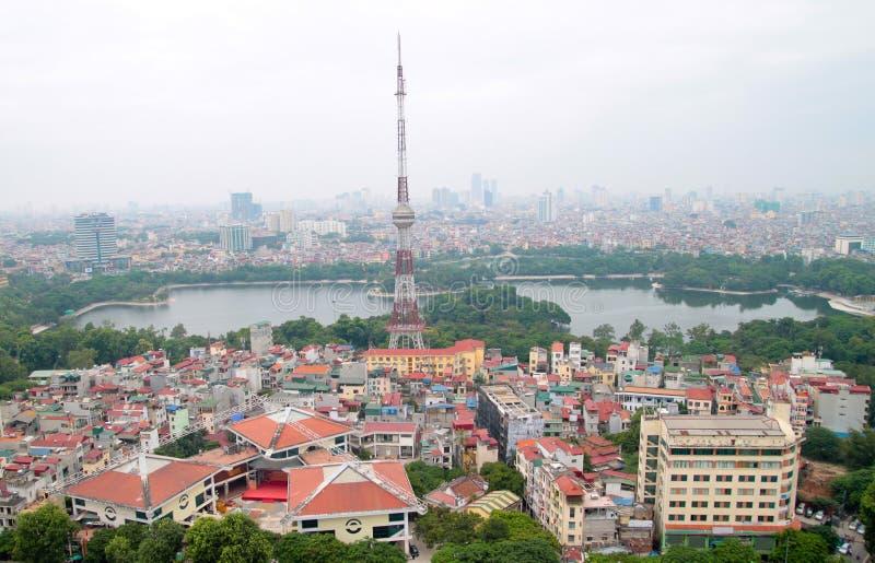 Aerial Vietnam