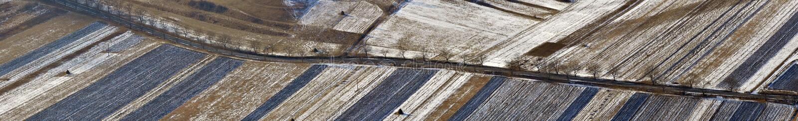 Download Aerial View Of Agricultural Meadows And Fields Stock Photo - Image: 22812752