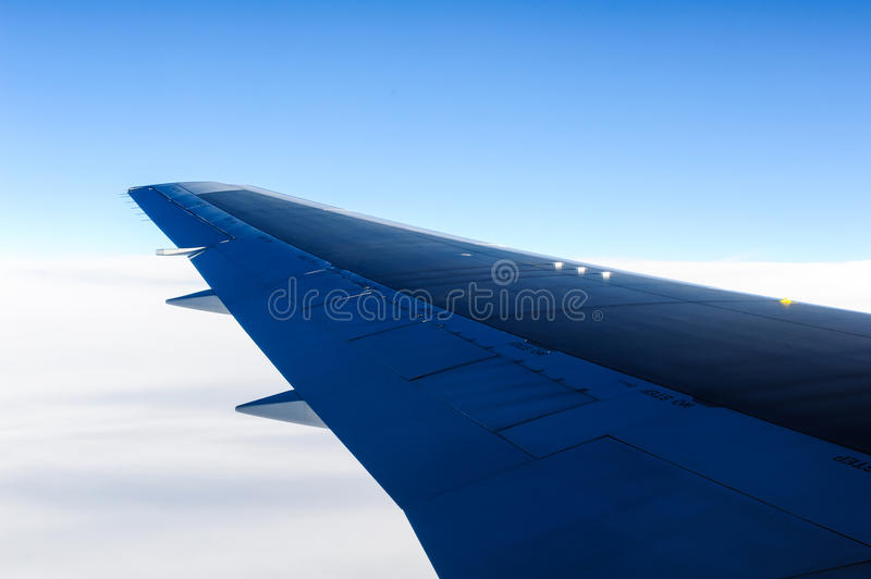 Download An Aerial View From An Airplane Stock Image - Image of businessman, flight: 40048247
