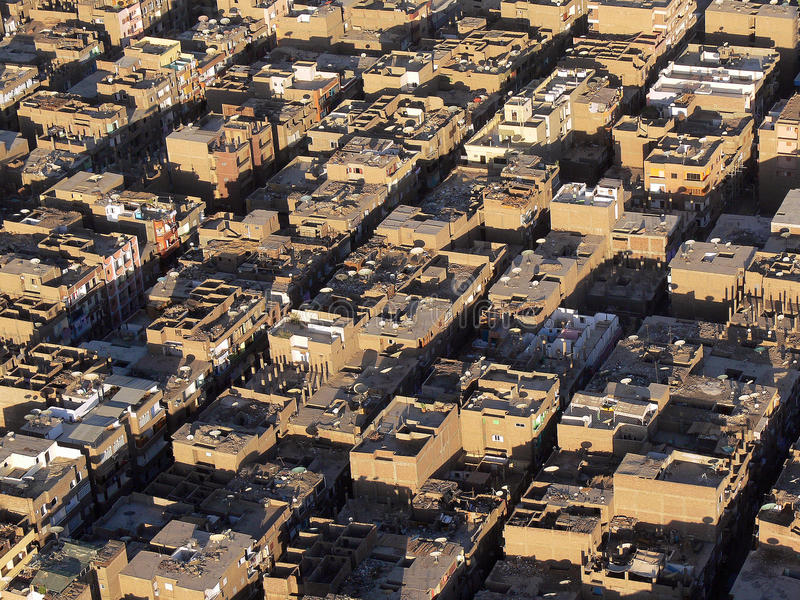 Download Aerial View Of Luxor Stock Images - Image: 9517614