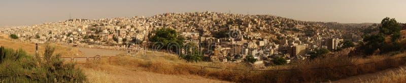 Amman old town royalty free stock photos