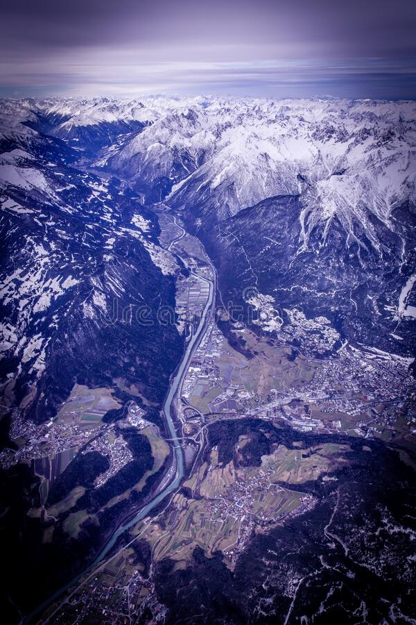 Aerial View Photography Of White Snow Mountain During Daytime Free Public Domain Cc0 Image