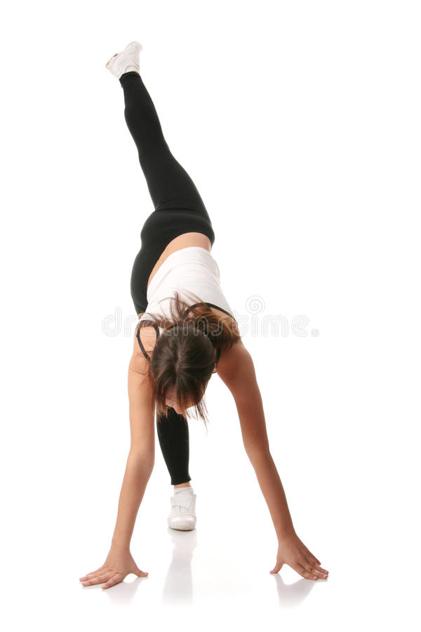Download Aerobics Royalty Free Stock Photo - Image: 11836335