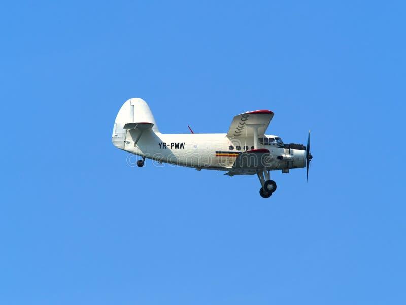 Antonov An-2 (PZL An-2) editorial photography  Image of