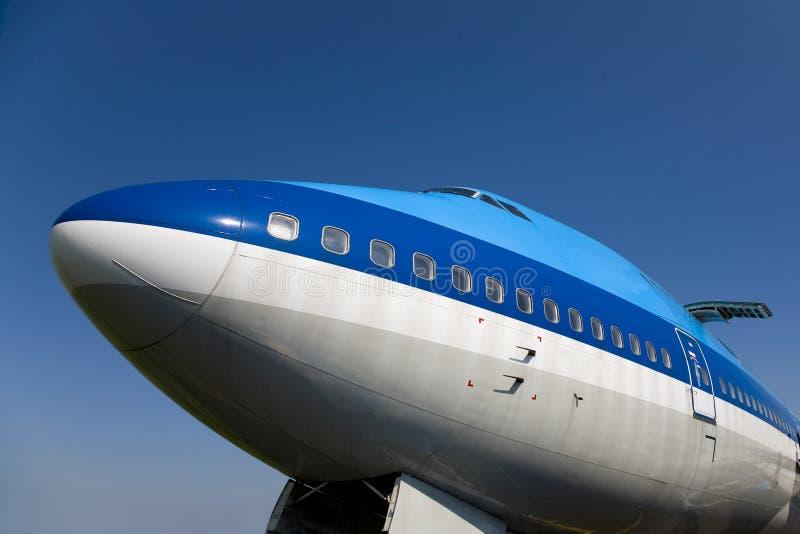Aeroplano 18 fotografía de archivo