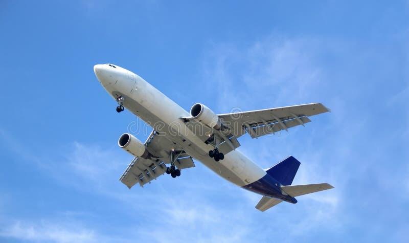 Aeroplano 4 fotografie stock libere da diritti
