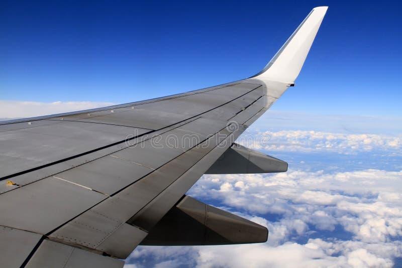 Aeroplano 5 fotografia stock libera da diritti