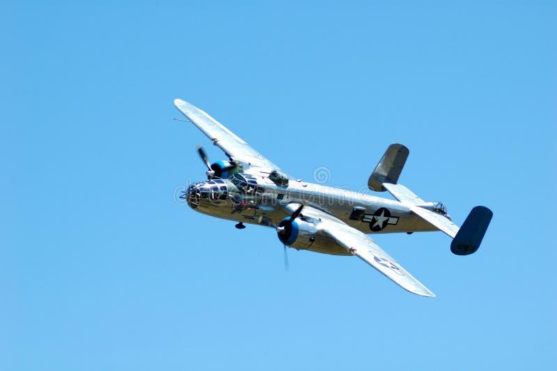 Aeroplanos de WWII imagenes de archivo