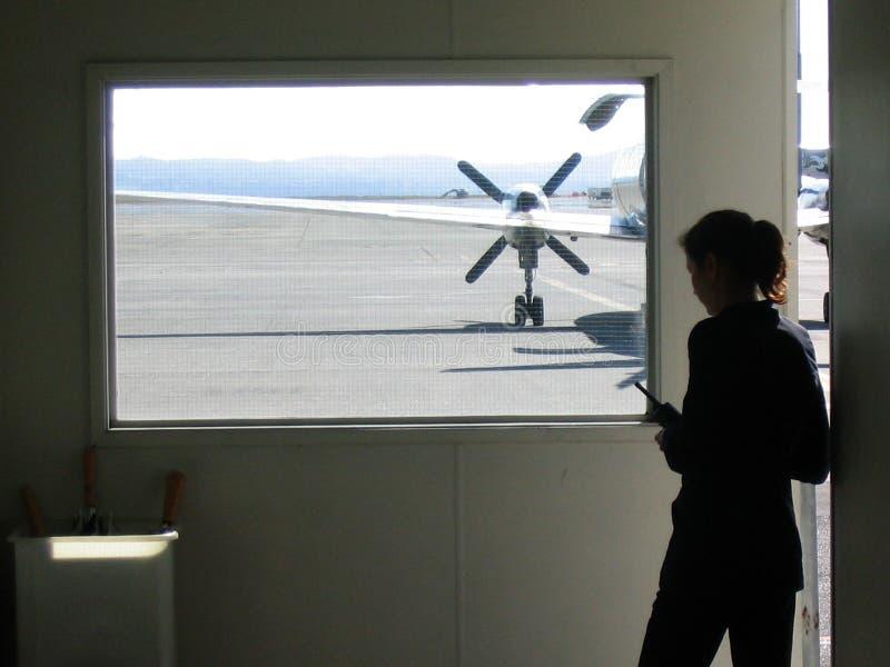 Download Aeroporto immagine stock. Immagine di aeroporto, cielo - 202785