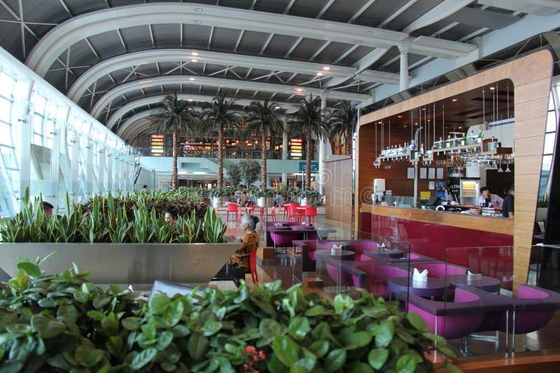 Aeroporto di Mumbai immagine stock libera da diritti