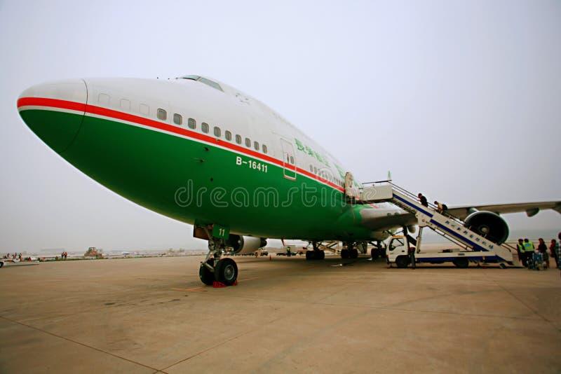 Aeroporto di Taoyuan fotografia stock libera da diritti