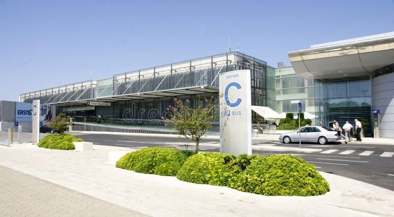 Aeroporto Ragusa immagine stock libera da diritti