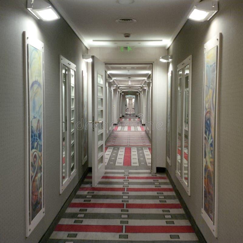 Aeropuerto de Holiday Inn Atenas imagenes de archivo