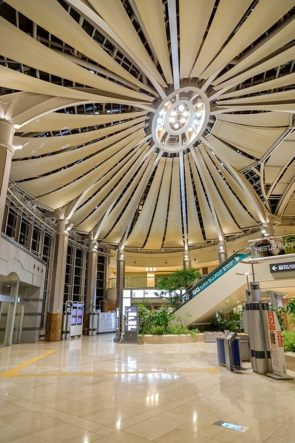 Aeropuerto de Nikko Kansai del hotel en Osaka, Japón foto de archivo libre de regalías
