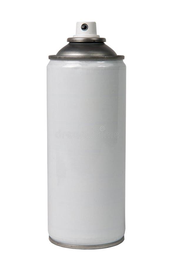 aerosol zdjęcie royalty free