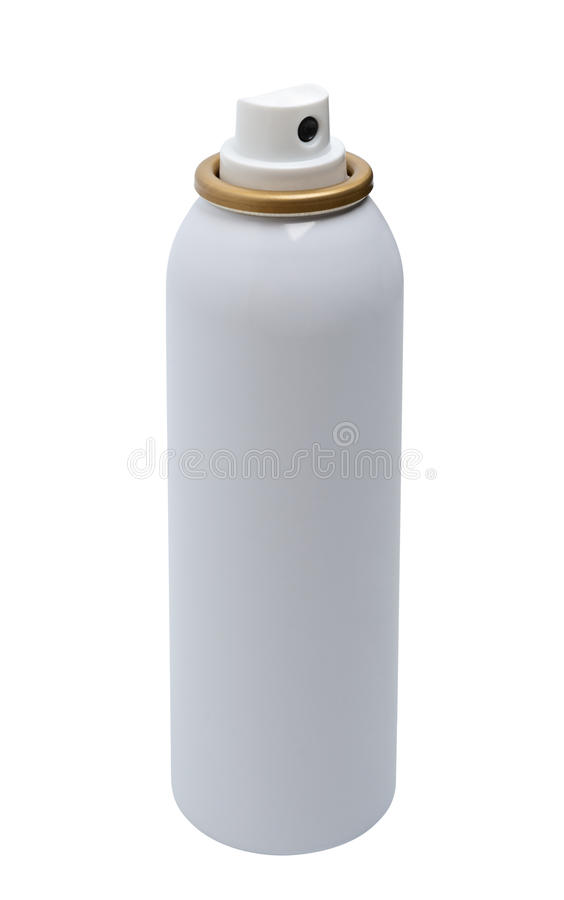 Aerosol can stock images