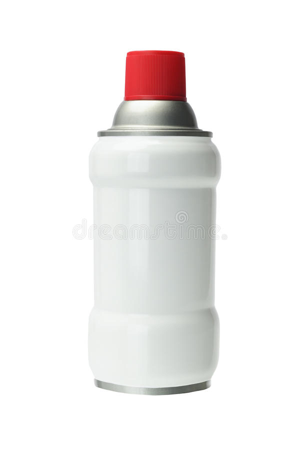 Download Aerosol Tin Can stock image. Image of spray, closed, aerosol - 25856395