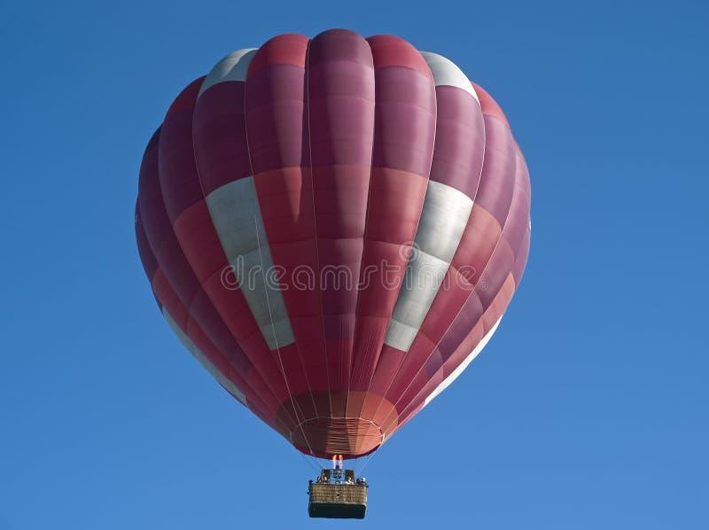 Download Aerostato fotografia stock. Immagine di alto, divertimento - 207784