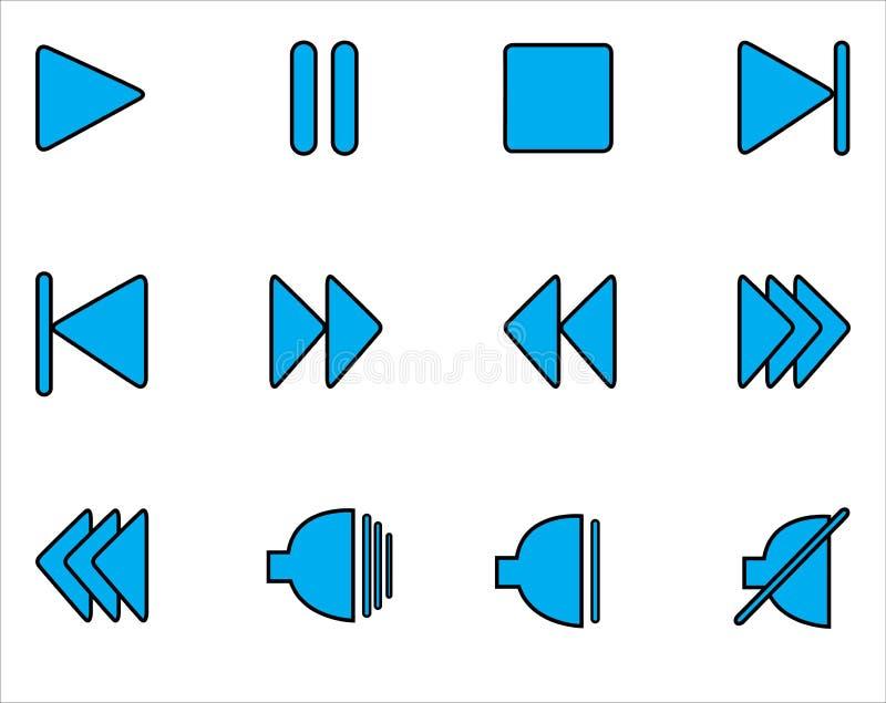 af:drukken vector illustratie